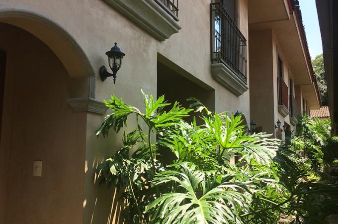 Condominio Hacienda los Maderos