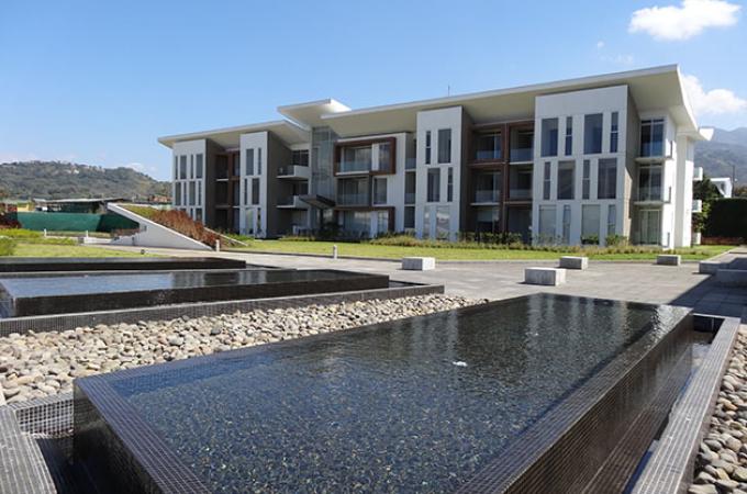 Apartamento en Vistas a la Colina, Santa Ana